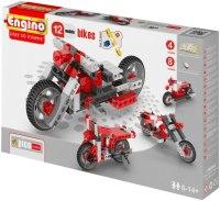 Фото - Конструктор Engino Bikes 12 Models PB32