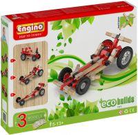 Конструктор Engino Cars EB10