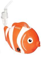 Ингалятор (небулайзер) Gamma Nemo