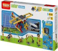 Конструктор Engino Solar Machines S10