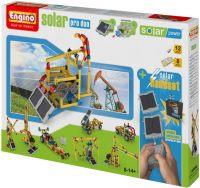 Конструктор Engino Solar Pro Duo S30