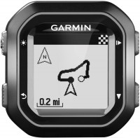 Велокомпьютер / спидометр Garmin Edge 25 Bundle
