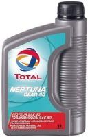 Трансмиссионное масло Total Neptuna Gear 40 1L