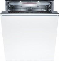 Фото - Встраиваемая посудомоечная машина Bosch SMV 88TX05
