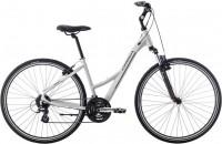 Велосипед ORBEA Comfort 28 10 Open 2016