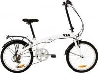 Велосипед ORBEA Folding F10 2016