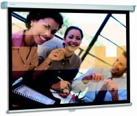 Проекционный экран Projecta SlimScreen 4:3 240x183
