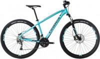 Велосипед ORBEA MX 40 27.5 2016