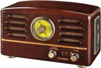 Радиоприемник Hyundai Retro RA-302