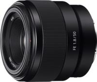 Объектив Sony SEL-50F18F 50mm F1.8