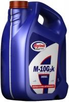 Моторное масло Agrinol Diesel M-10G2k 5L