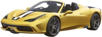 Радиоуправляемая машина Rastar Ferrari 458 Speciale A 1:24