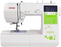 Швейная машина, оверлок Janome 4100L