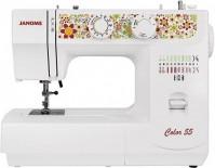 Швейная машина, оверлок Janome Color 55