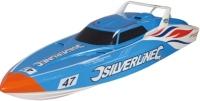 Радиоуправляемый катер Joysway Silverline GP RTR