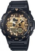 Наручные часы Casio AEQ-100BW-9A