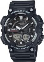 Фото - Наручные часы Casio AEQ-110W-1A