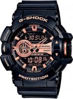 Фото - Наручные часы Casio GA-400GB-1A4