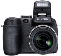 Фото - Фотоаппарат Fuji FinePix S1500