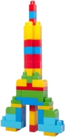 Фото - Конструктор MEGA Bloks Big Building Bag (Classic) DCH55