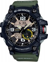 Фото - Наручные часы Casio GG-1000-1A3
