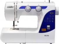 Швейная машина, оверлок Leader VS 375