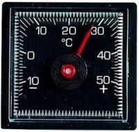 Фото - Термометр / барометр TFA 161001