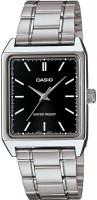 Фото - Наручные часы Casio MTP-V007D-1E