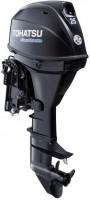 Лодочный мотор Tohatsu MFS25CEPS