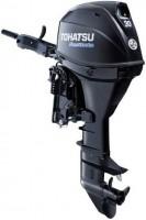 Фото - Лодочный мотор Tohatsu MFS30CL