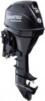 Фото - Лодочный мотор Tohatsu MFS30CEPS
