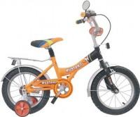 Детский велосипед AZIMUT Mustang 14