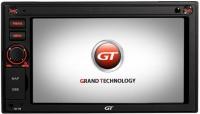 Фото - Автомагнитола GT Electronics M21