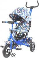 Детский велосипед Baby Tilly T-351-10