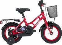 Детский велосипед MBK Girl Style 12