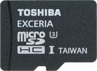 Карта памяти Toshiba Exceria microSDHC UHS-I 32Gb