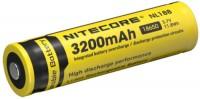 Аккумуляторная батарейка Nitecore NL188 3200 mAh
