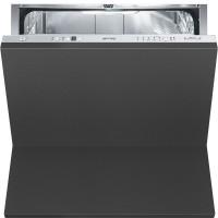 Фото - Встраиваемая посудомоечная машина Smeg STC75