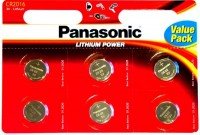 Аккумуляторная батарейка Panasonic 6xCR-2016EL