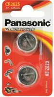 Аккумуляторная батарейка Panasonic 2xCR-2025EL