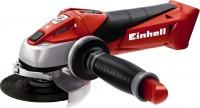 Шлифовальная машина Einhell Expert Plus TE-AG 18 Li Solo 4431110