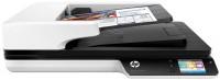 Сканер HP ScanJet Pro 4500 f1
