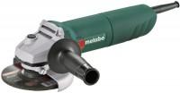 Шлифовальная машина Metabo W 1100-125 601237010