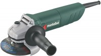 Шлифовальная машина Metabo W 750-125 601231010