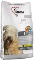 Фото - Корм для собак 1st Choice Adult All Breeds Hypoallergenic Potatoes and Duck Formula 12 kg