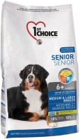 Корм для собак 1st Choice Senior Medium/Large Breeds 14 kg