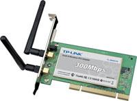 Wi-Fi адаптер TP-LINK TL-WN851N