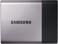 SSD накопитель Samsung Portable T3 MU-PT500B/EU