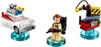 Фото - Конструктор Lego Level Pack Ghostbusters 71228