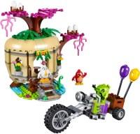 Фото - Конструктор Lego Bird Island Egg Heist 75823